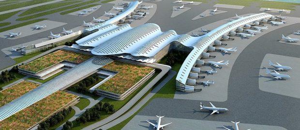 New International Airport in Bulacan