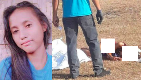 16 year old girl found dead, skinned in Lapu-Lapu City