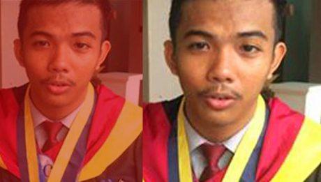 Bgy Tanod sa Cebu, cum laude sa kursong civil engineering