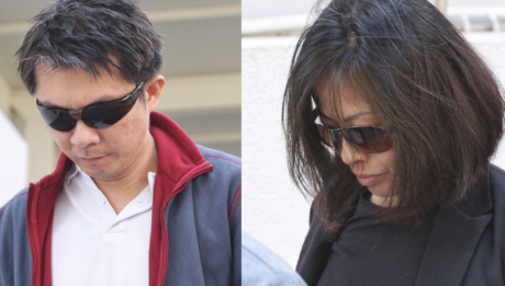 married couple repeatedly abused their maid,