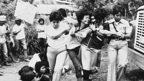 Martial Law Victims