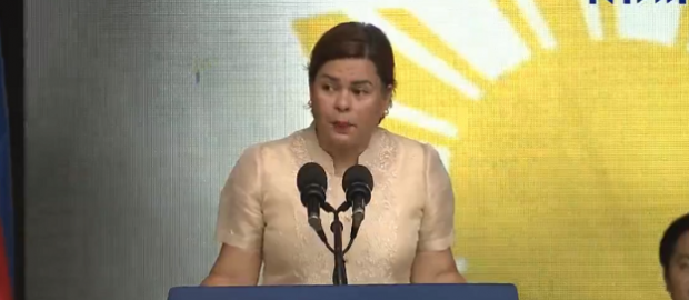 Sara Duterte may leave Hugpong, cites fatigue
