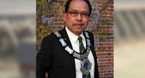 First Philippine-born UK mayor proclaimed