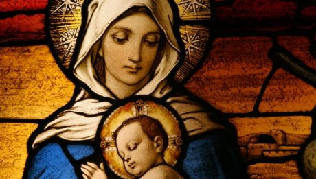 Bill declaring the Virgin Mary's birthday a holiday approves by Congress