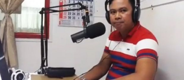 Pastor Apolinario sa bantang pagpapasara ni Duterte sa Kapa 'pyramid scam'