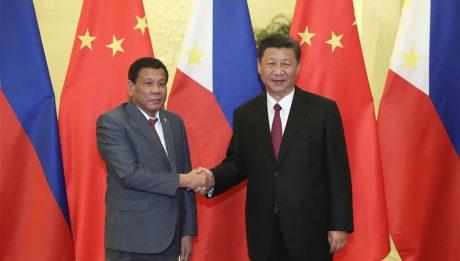 China Philippines