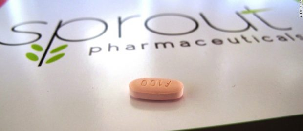 'Female Viagra' approved by FDA