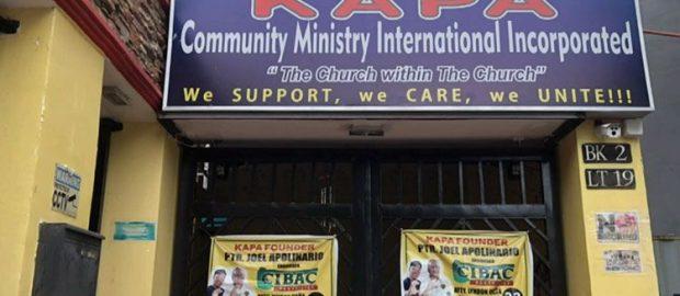 KAPA Ministry