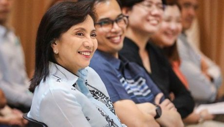 Robredo on 2022