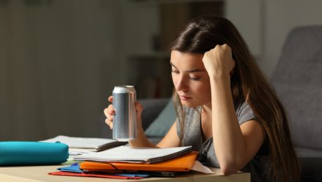 Energy drinks 'increase stroke risk by 500%' as 'irregular heartbeats soar'