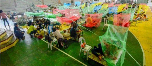 National Dengue Epidemic idineklara
