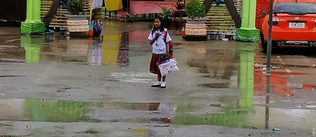 Makabayan Girl