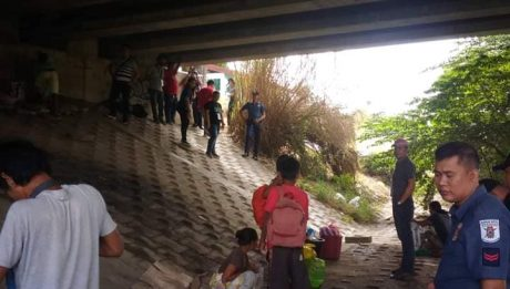 Badjao sa Iloilo City