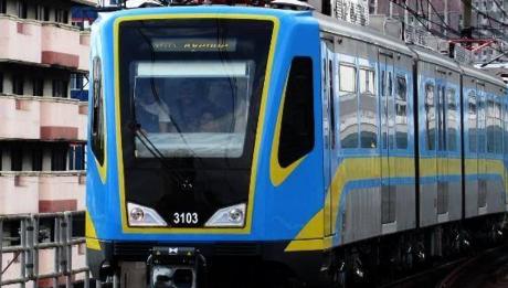 Dalian trains