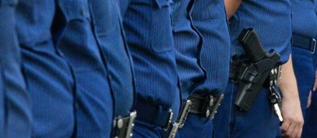 'ninja cops' in Region 6