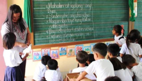 (GMRC) subject in schools