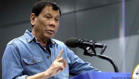 Mga tamad na barangay captain, sisibakin ni Duterte