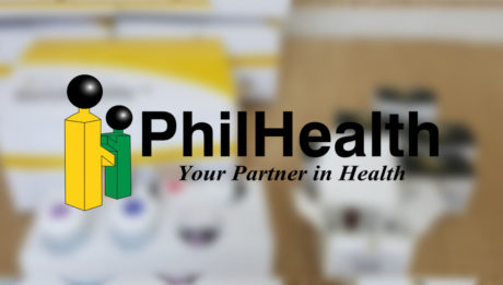 PhilHealth says to shoulder COVID-19 hospitalization