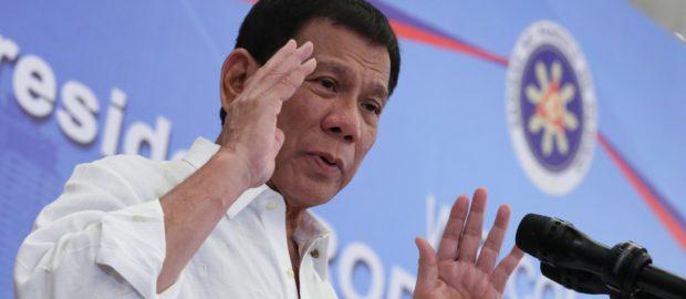 Philippines extends lockdown in capital beyond 11 weeks