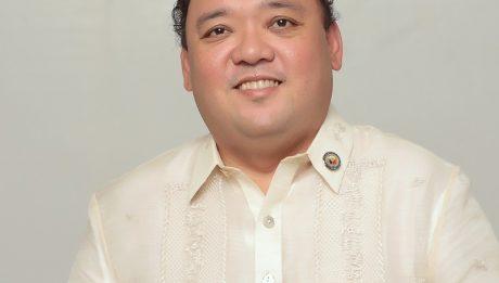 Harry Roque