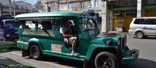 17 ruta ng jeepney na balik-pasada sa Metro Manila