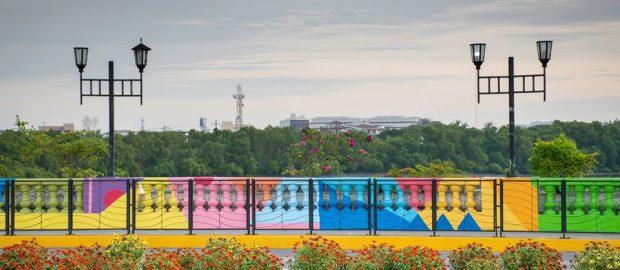 Iloilo gets ASEAN Clean Tourist City Award