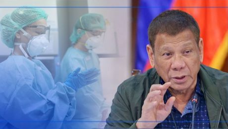 Filipino nurses group urge Duterte gov't to lift deployment ban