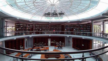 Sorsogon state college library