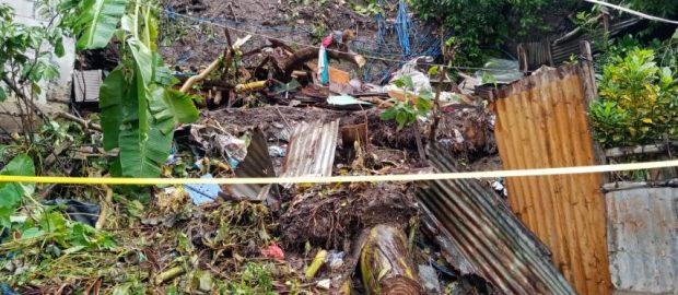 Payatas landslide