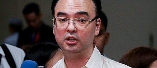 Philippines' House of Representatives