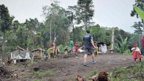 landslide sa Lake Sebu