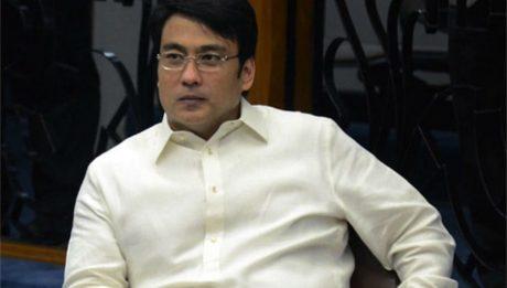 Bong pabor sa franchise renewal ng ABS-CBN
