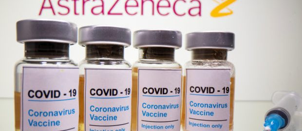Mayor Vico Sotto has signed agreement with UK COVID-19 vaccine maker AstraZeneca