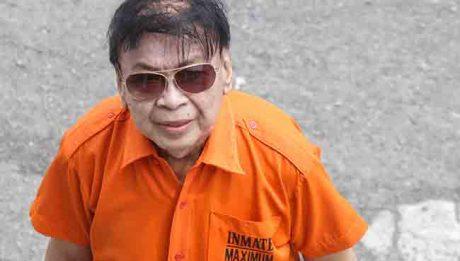 Laguna Mayor Antonio Sanchez Dies