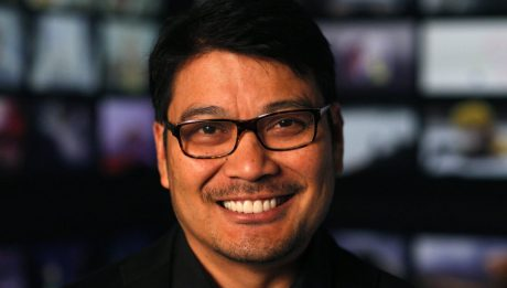 Pinoy filmmaker making an animated feature on local myths