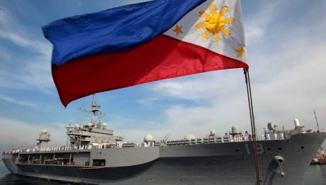 U.S., Philippine top diplomats express concerns over Chinese militia boats