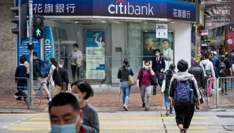 Citi to exit retail banking in 13 markets