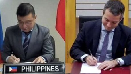 Philippines, Chile sign accord for joint economic cooperation