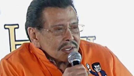 Former President Erap Estrada tests negative for COVID-19