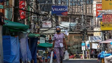 Philippines unlikely to mount convincing rebound this year