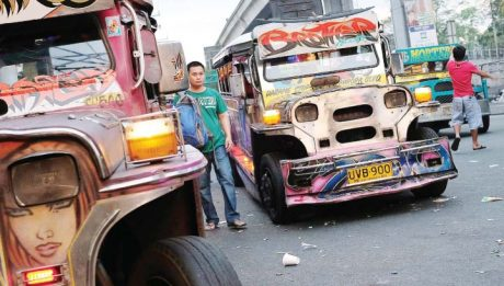 LTFRB to make way for 4,400 more jeeps, buses