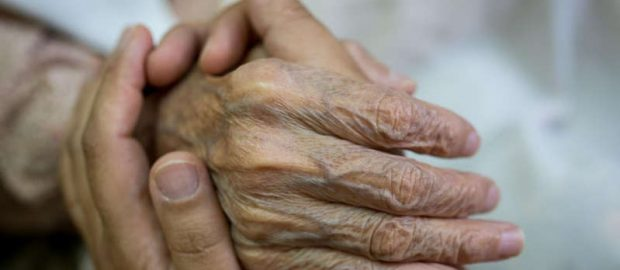 Humans probably can't live longer than 150 years