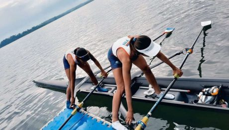 PH rowing team bows out of Olympic contention
