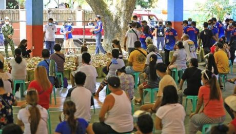 COVID-19 deaths in the Philippines cross 20,000