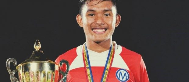 Duterte assures justice for death of footballer Absalon
