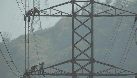'Red alert' threats in Luzon grid persisting until June 10