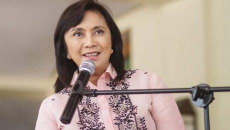 Robredo's net worth up to P11.9M in 2020