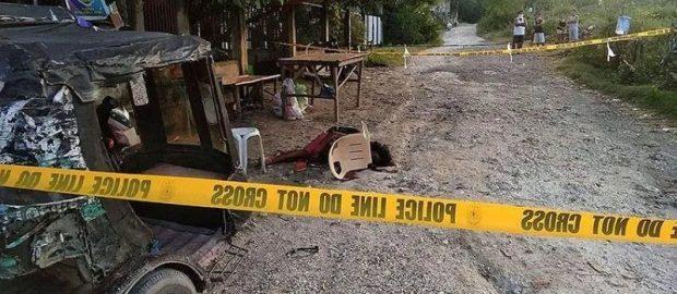 'Killer' of vendor shot dead by San Fernando police