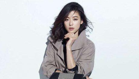 Jun Ji Hyun's agency