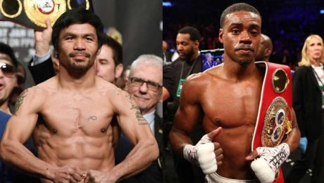 Pacquiao-Spence fight in peril